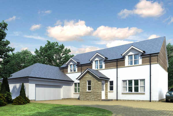 plot 2 church brae