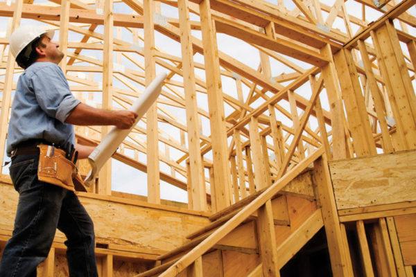 timber-framework