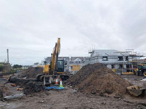 anstruther development